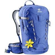 Deuter Women's Freerider Pro SL 28 Liter Backpack - Discontinued Model