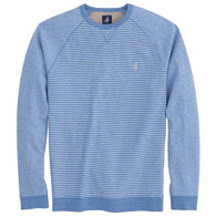 johnnie-O Men's Spector Long-Sleeve Pullover