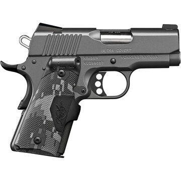 Kimber Ultra Covert 45 ACP 3 7-Round Pistol
