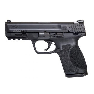 Smith & Wesson M&P9 M2.0 Compact Thumb Safety 9mm 4 15-Round Pistol
