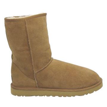 UGG Mens Classic Short Boot