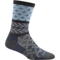 Darn Tough Vermont Women's Greta Crew Light Cushion Sock