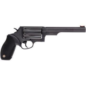 Taurus Judge 45 Colt / 410 GA Matte Black 6.5 5-Round Revolver