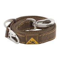 "Browning Classic 6' x 1"" Dog Leash"