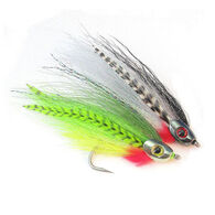 Hareline Fish Skull Head Fly Tying Material - 6-10 Pk.