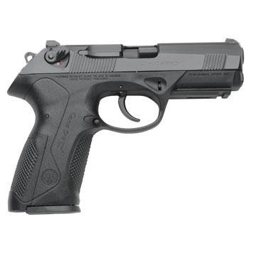 Beretta Px4 Storm Type F Full 9mm 4 17-Round Pistol