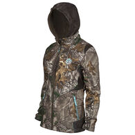 Scent-Lok Women's Full Season Taktix Jacket
