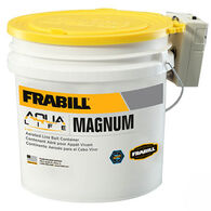 Frabill Min-O2-Life Large Aerated Bucket