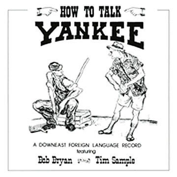 How to Talk Yankee CD by Tim Sample