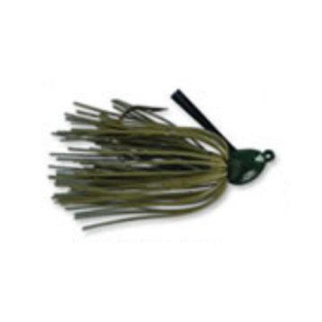 Strike King Bitsy Bug Mini Jig Lure