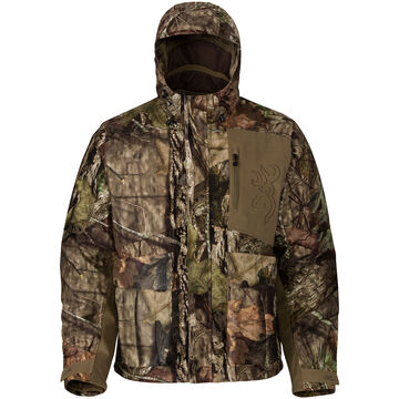 Browning Men's Hell's Canyon BTU Parka