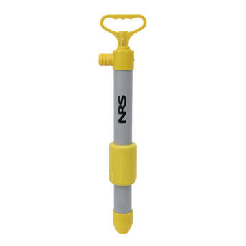 NRS Kayak Bilge Pump w/ Float