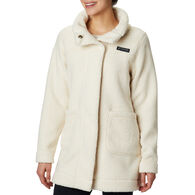 Columbia Women's Panorama Sherpa Fleece Jacket