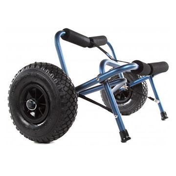 Harmony Kayak & Canoe Cart w/ Pneumatic Tires