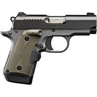 "Kimber Micro 9 Woodland Night (LG) 9mm 3.15"" 6-Round Pistol"