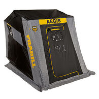 Frabill Aegis 2250 Flip-Over 2-Person Ice Shelter