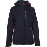 Killtec Women's Daima Function Rain Jacket