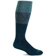 Goodhew Women's Nouveau Graduated Compression Sock