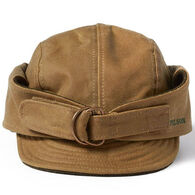Filson Men's Tin Cloth Wildfowl Hat