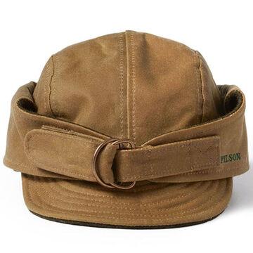 Filson Mens Tin Cloth Wildfowl Hat