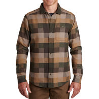 Kuhl Men's Pixelatr Long-Sleeve Shirt