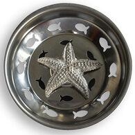 Linda Lou Starfish Sink Strainer