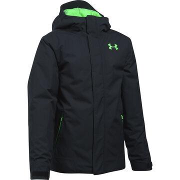Under Armour Boys UA Storm Powerline Jacket