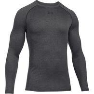 Under Armour Men's UA Wool Base Long-Sleeve Crew Shirt
