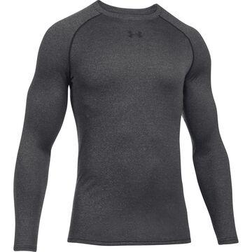 Under Armour Mens UA Wool Base Long-Sleeve Crew Shirt