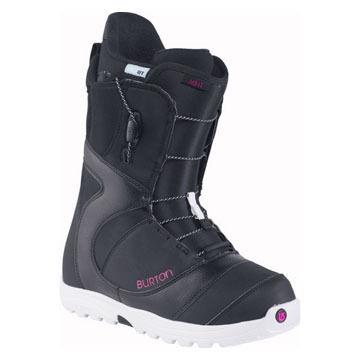 Burton Women's Mint Snowboard Boot - 13/14 Model