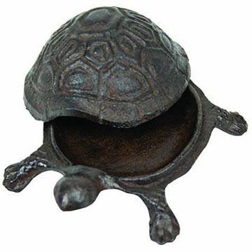 Upper Deck Hide A Key Turtle