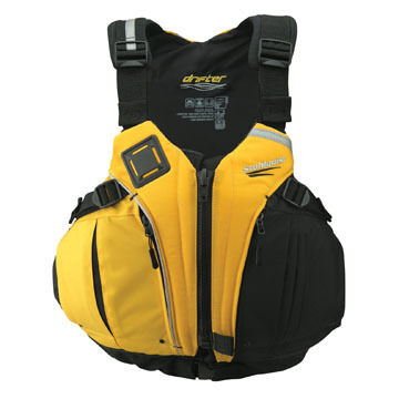 Stohlquist DRIFTer PFD - Discontinued Model