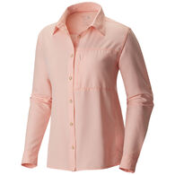 Mountain Hardwear Women's Canyon Long-Sleeve Shirt