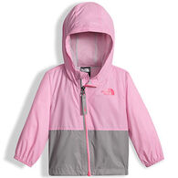 The North Face Infant Boys' & Girls' Flurry Wind Hoodie