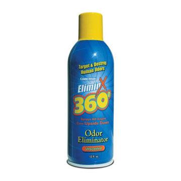Code Blue EliminX 360 Scent Eliminator Spray
