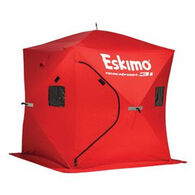 Eskimo QuickFish 3i Insulated Pop-Up 3-Person Ice Shelter