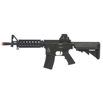 Colt M4 CQB-R Full Metal AEG Airsoft Rifle
