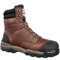 "Carhartt Men's Ground Force 8"" Composite Toe Work Boot"