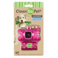 Clean Go Pet Waste Bag Holder