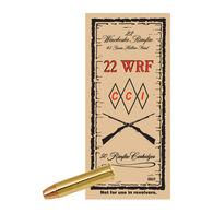 CCI WRF 22 WRF 45 Grain TNT JHP Rimfire Ammo (50)