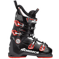 Nordica Men's Speedmachine 100 Alpine Ski Boot - 17/18 Model