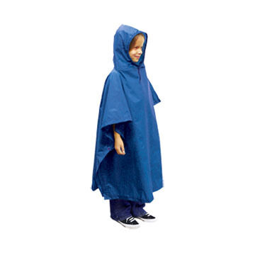 Outdoor Products Childrens Multi-Purpose Poncho