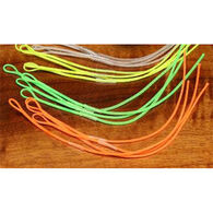 Hareline Braided Fly Line Loops Fly Tying Material - 4 Pk.
