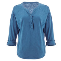 Aventura Women's Kiki Long-Sleeve Top