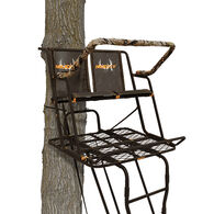 Muddy Partner 17' 2-Person Ladder Stand