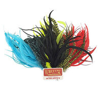 """Whiting Schlappen 6-10"""" Bundle Fly Tying Material"""