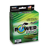 PowerPro Hollow Ace Braided Bulk Fishing Line - 500 Yards