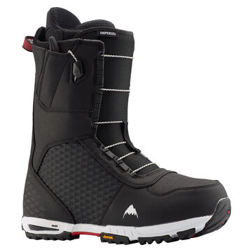 Burton Mens Imperial Snowboard Boot