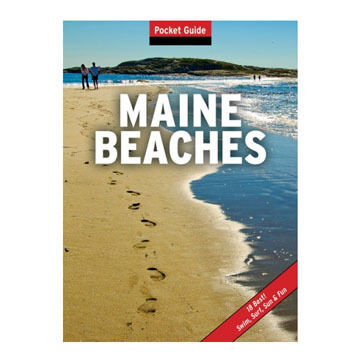 Down East Maine Beaches: Pocket Guide