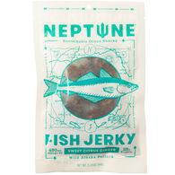 Neptune Fish Jerky - Sweet Citrus Ginger
